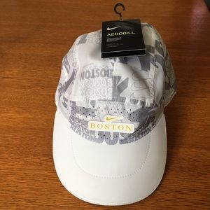 Nike 2019 Boston Marathon Hat